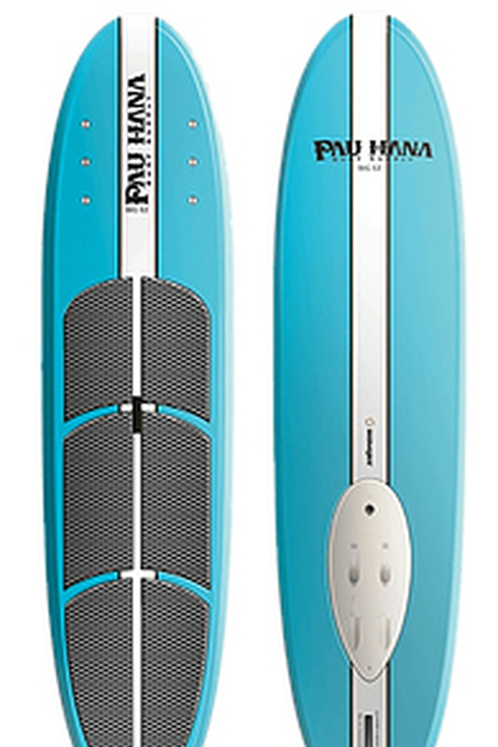 "Pau Hana Big EZ 11'0"" (Board Only)"