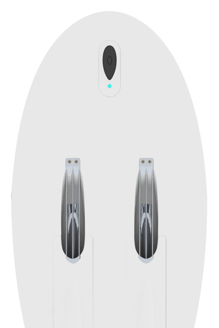 WaveJet Power Pod